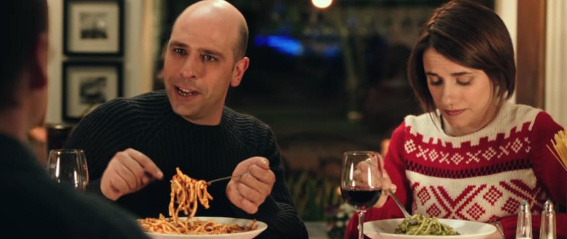 Un italiano en Noruega llegará el 28 de abril, una nueva comedia para la cartelera