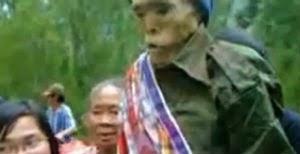 زومبي شعب تاروجا - عالم تاني