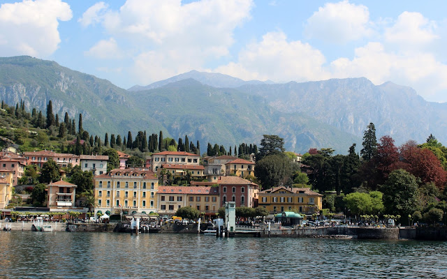 Bellagio. lago de Como