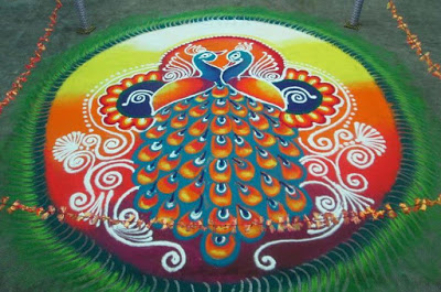 top 10 rangoli designs
