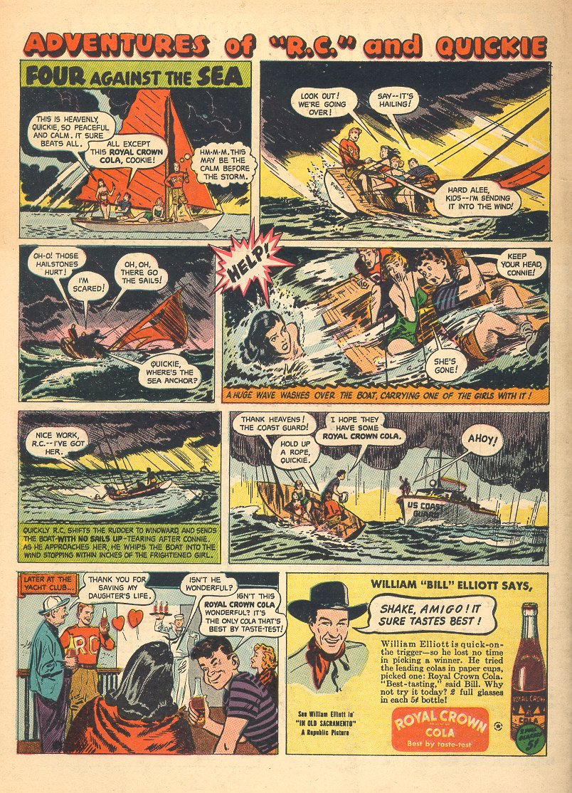 Read online Action Comics (1938) comic -  Issue #99 - 52