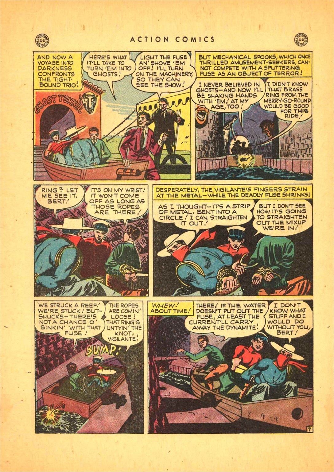 Action Comics (1938) 116 Page 44