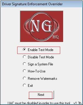 Hướng Dẫn Sửa Lỗi Crack Gerber 8.5 Trên Windows7 64bit 3