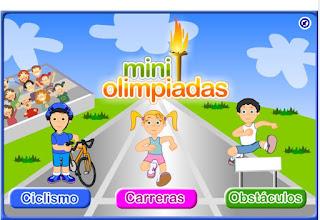 http://juegosdediscoverykids.net/miniolimpiadas.php
