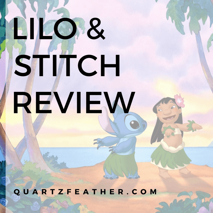 Lilo and Stitch Review