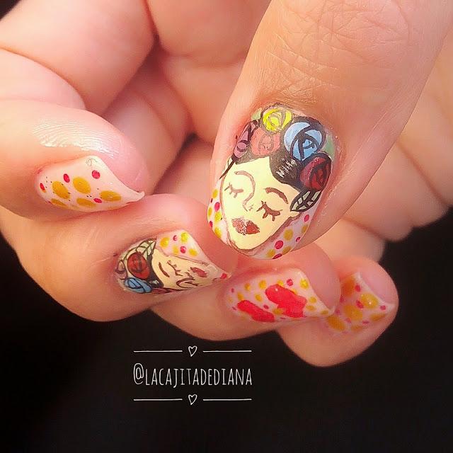 flowernails-rose-dotticure