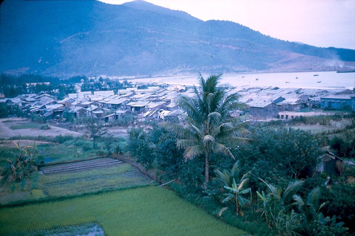95th EVAC Hospital DaNang