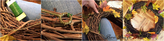 adding-leaf-garland-wreath-tutorial-how-to-add-swag-tutorial