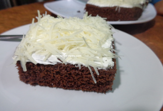 Resep Brownies Chocolatos Netirecipes