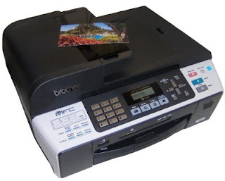 Brother MFC-5490CN Driver Download