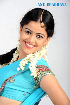 Anu Upadhyaya hot stills