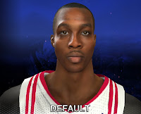 Dwight Howard Default 2K CF Preview