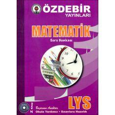 Özdebir LYS Matematik Soru Bankası