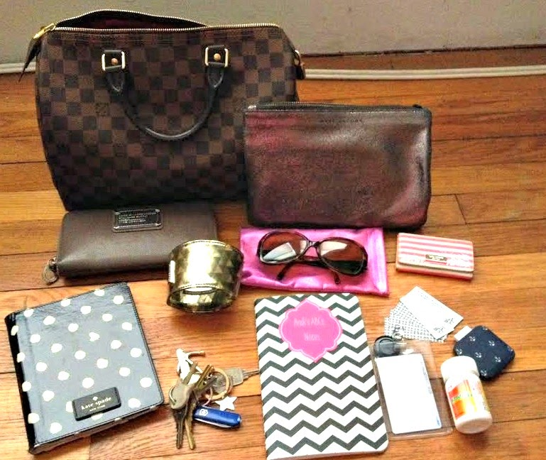 d495da8919af Bag  Louis Vuitton Speedy 30 in Damier Ebene Canvas I wanted this bag for a  long long time. This past Christmas all I got was a gift card and I was  finally ...