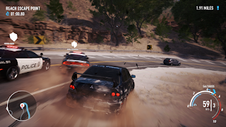 Download Need for Speed Payback – Deluxe Edition (PC)