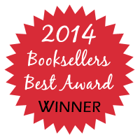 GDRWA 2014 Booksellers Best