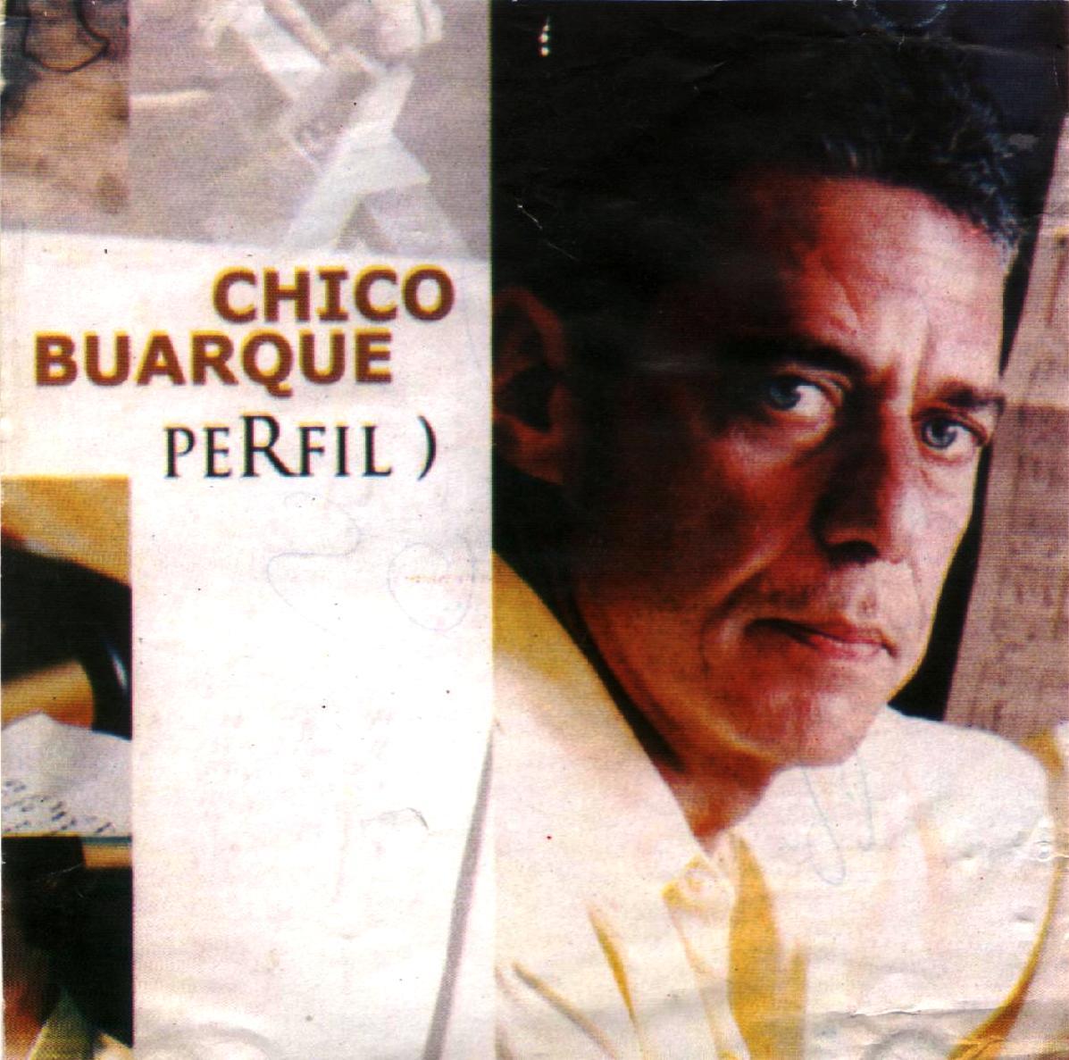 cd chico buarque perfil 2 2010
