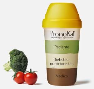 quanto costa la dieta pronokal