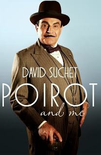Poirot and Me by David Suchet 2013 book review