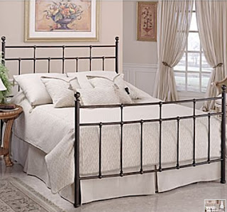 Pottery Barn Mendocino Bed Decor Look Alikes