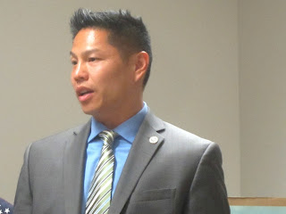 Party Loyalty Questions Surface For Elk Grove-Based Democratic Candidates