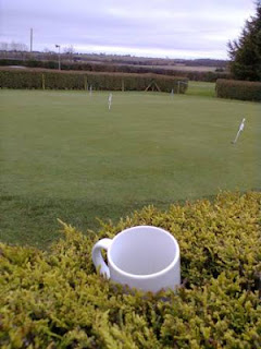 Tea Green Golf Club near Luton