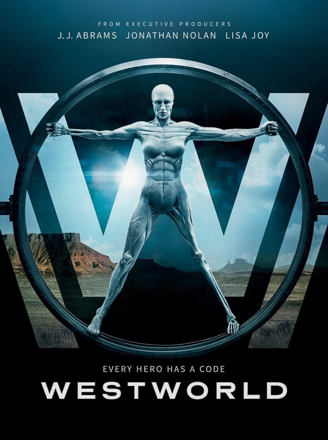 Thế Giới Viễn Tây 2 - Westworld Season 2