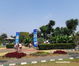 Taman Kita Oreo Bogor, Tempat Main Gratis Bersama Keluarga