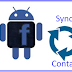 Android Facebook Contact Sync