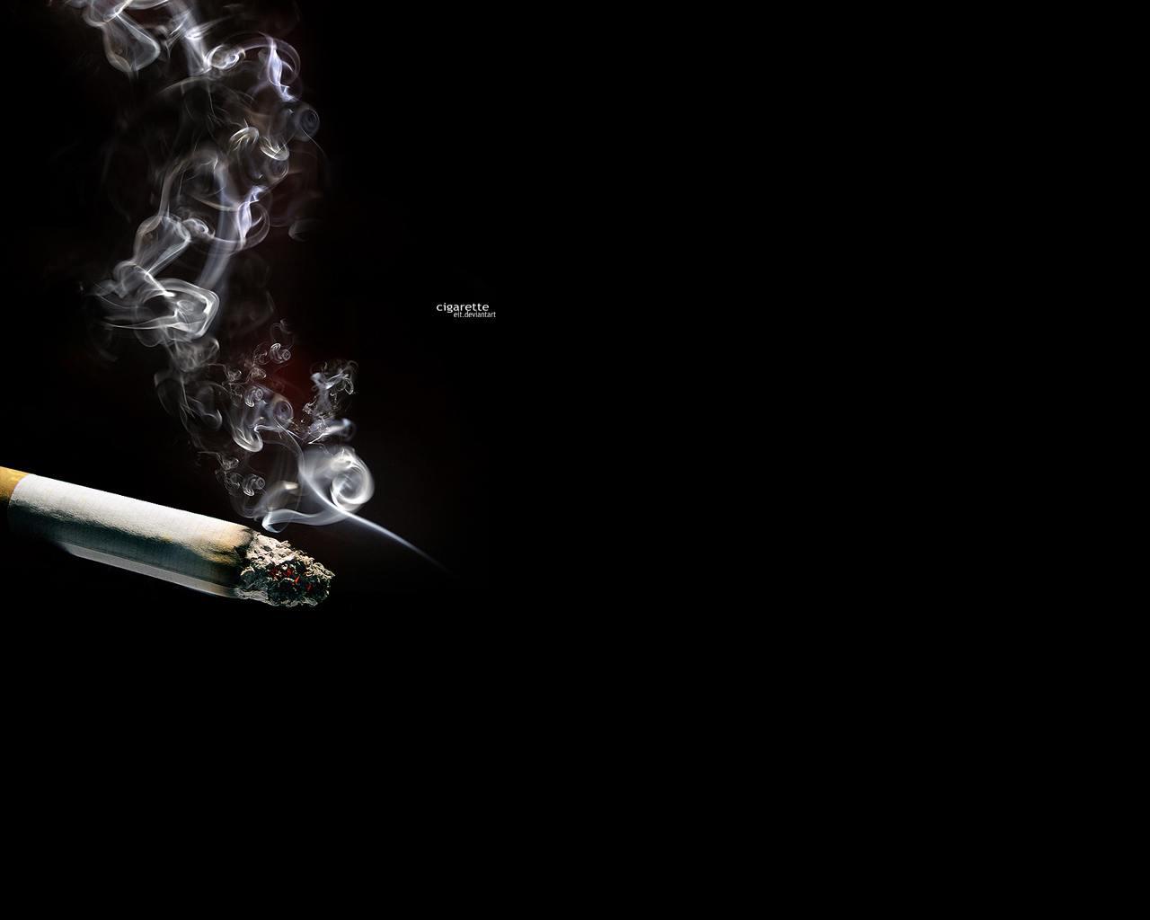 Smoking Wallpapers 3D