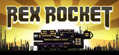 Rex Rocket Free Download