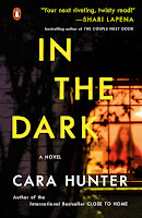 all about In the Dark by Cara Hunter