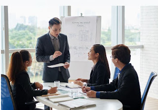 6 Alasan Mengapa Persaingan Bagus Untuk Perkembangan Bisnis