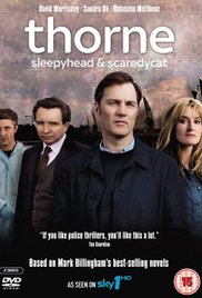 Watch Thorne: Scaredycat Online Free 2010 Putlocker