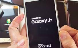 Cara Mengatasi Samsung Galaxy J7 dan J8 yang Tidak Bisa Charging 2