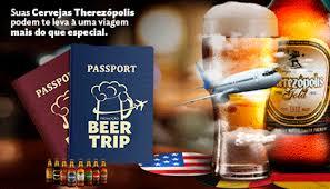 Promoção Cerveja Therezópolis 2017