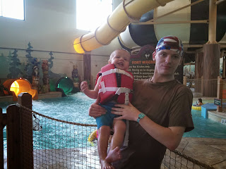 Great Wolf Lodge,