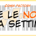 COMIX FACTORY: TUTTE LE NOVITÀ DELLA SETTIMANA (dal 24 al 30 Ottobre)