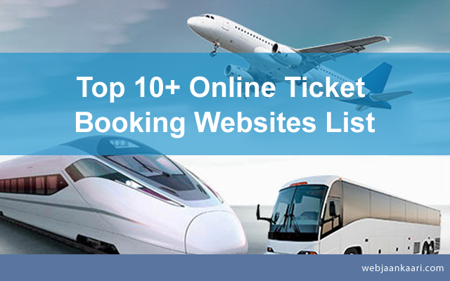 Top_10+Online_Ticket_Booking_Websites_List
