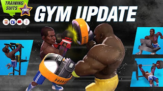 Download Boxing Star Mod Apk Data 3