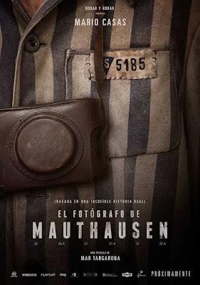 El fotógrafo de Mauthausen de Mar Targarona