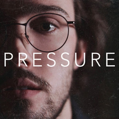 "Trevor Douglas Unveils New Single ""Pressure"""