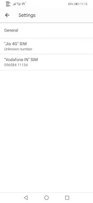 Cara Mengaktifkan Fitur Baru 'Spam Protection' pada Smartphone Android - Spam Protection Any Android Device 3