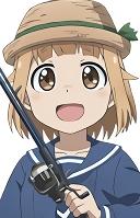 Tsurugi Hina