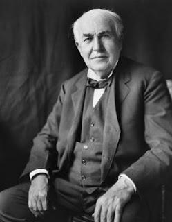 Nikola Tesla Penemu Listrik AC yang tidak banyak orang tahu