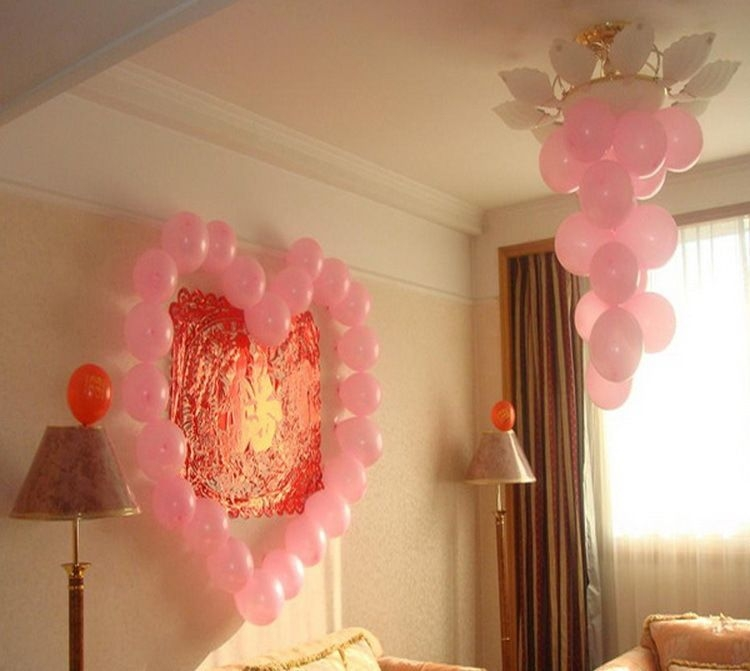 Anniversary decoration at home affordable home design home kids theme birthday party organizers thane and mumbai simple simple anniversary balloon decoration anniversary decoration ideas at home junglespirit Choice Image