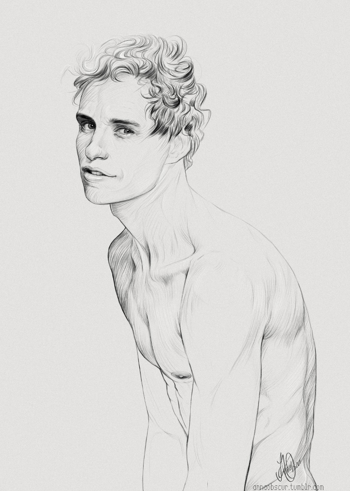 Addicted to eddie beautiful drawings about eddie by anna for Beautiful drawings tumblr