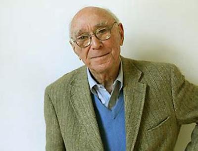 """Biografi Jerome S. Bruner Seorang Psikologi Kognitif     Mengenai daftar riwayat hidup dan perjalanan karirnya, tokoh yang memiliki nama lengkap Jerome Seymour Bruner ini, dilahirkan di New York City pada tanggal 1 Oktober 1915. Ia berkebangsaan Amerika. Bruner menyelesaikan pendidikan sarjana di Duke University di mana ia menerima gelar sarjananya (B.A) pada tahun 1937. Selanjutnya, Bruner belajar psikologi di Harvard University dan mendapat gelar doktornya pada tahun 1939 dan mendapat gelar Ph.D. Pada tahun 1939 dibawah bimbingan Gordon Allport. Pendekatannya tentang psikologi adalah eklektik. Penelitiannya meliputi persepsi manusia, motivasi, belajar, dan berpikir. Dalam mempelajari manusia, Bruner mengganggap manusia sebagai pemroses, pemikir, dan pencipta informasi. Bruner menerbitkan artikel psikologis pertama yang berisi tentang mempelajari pengaruh ekstrak timus pada perilaku seksual tikus betina. Pada tahun 1941, tesis doktornya berjudul """"A Psychological Analysis of International Radio Broadcasts of Belligerent Nations"""". Setelah menyelesaikan program doktornya, Bruner memasuki Angkatan Darat Amerika Serikat dan bertugas di Divisi Warfare Psikologis dari Markas Agung Sekutu Expeditory Angkatan Eropa komite di bawah Eisenhower, meneliti fenomena psikologi sosial di mana karyanya berfokus pada propaganda (subyek tesis doktornya) serta opini publik di Amerika Serikat. Dia adalah editor Public Opinion Quarterly"""