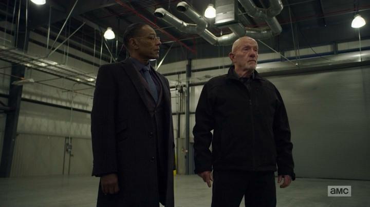 Portada de Better Call Saul Episodio 6