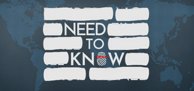 Need to Know-GOG